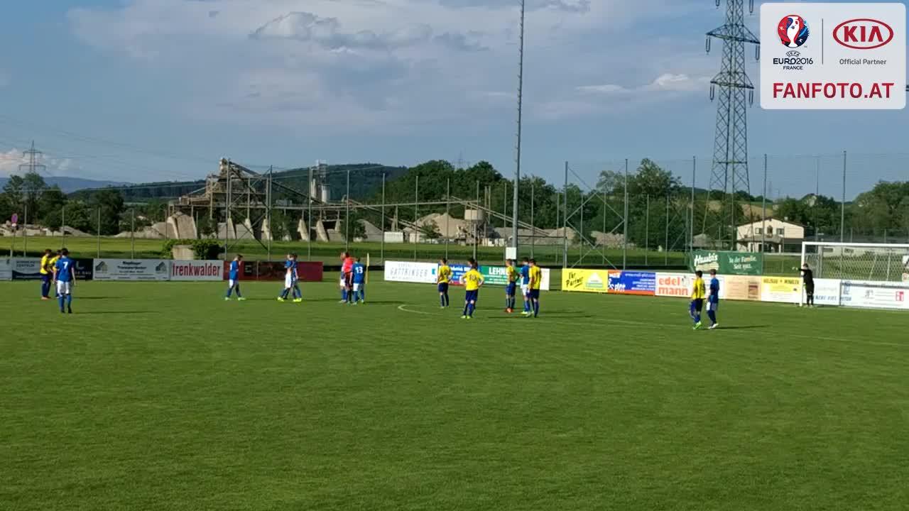 Ligaportal At Das Portal Fur Fussball In Osterreich